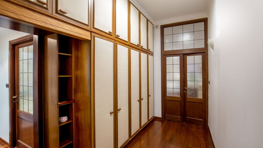 myapartsuite-rome-luxury-babuino-apartment-entrance