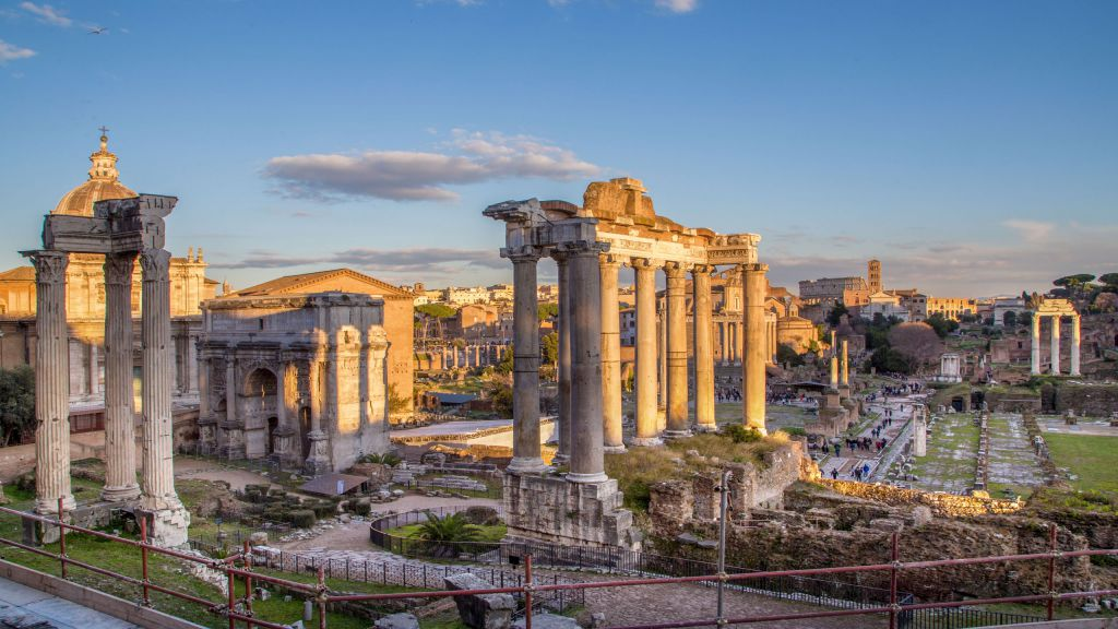 myapartsuite-rome-roman-forum-4