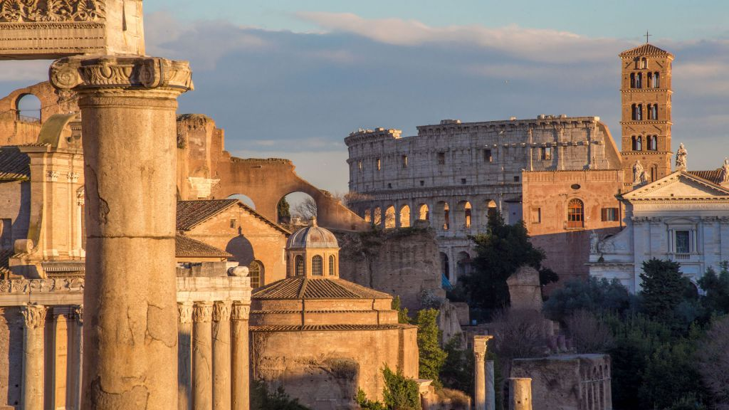 myapartsuite-rome-roman-forum-5