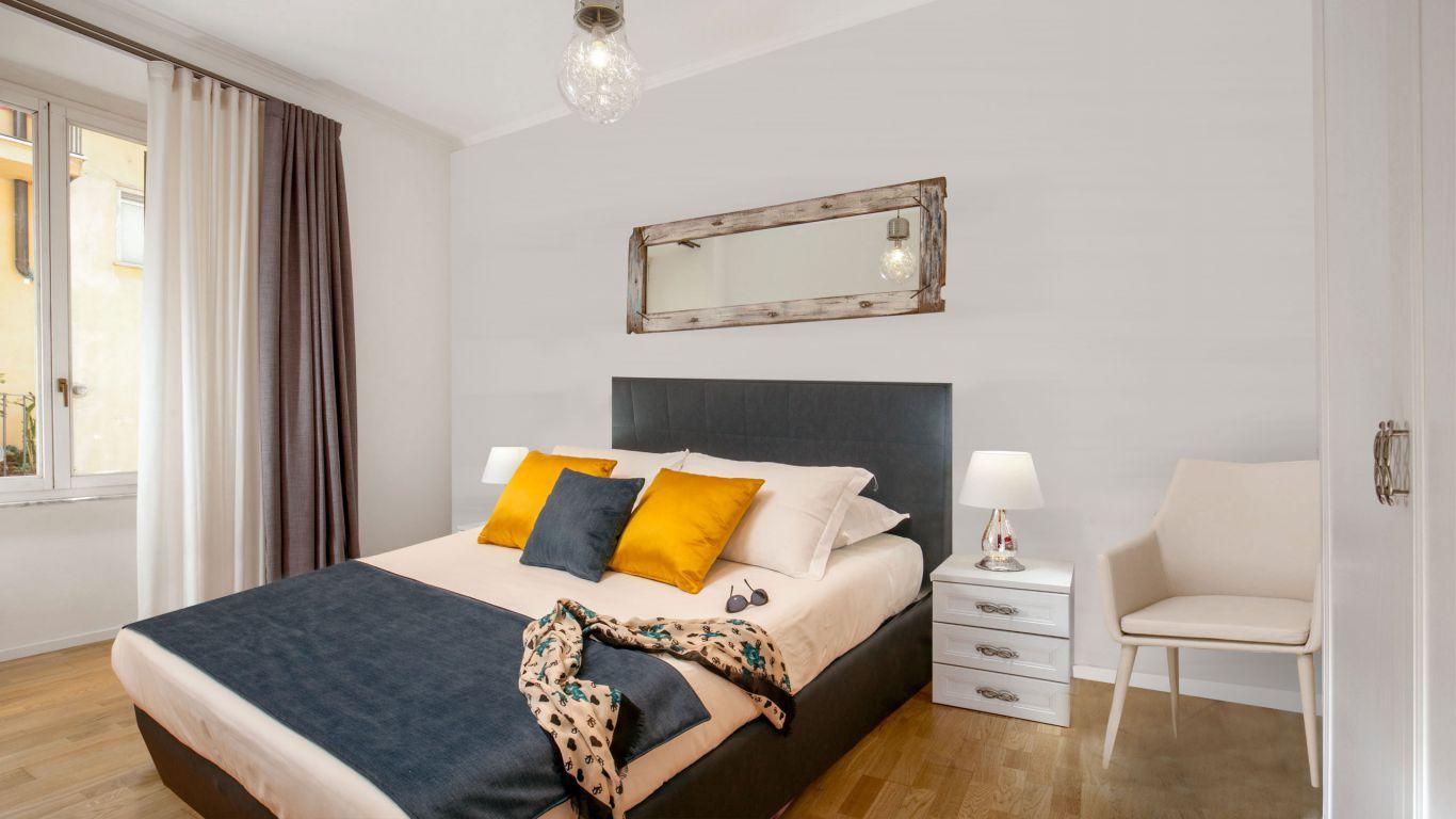 myapartsuite-rome-colosseum-alberto-apartment-room