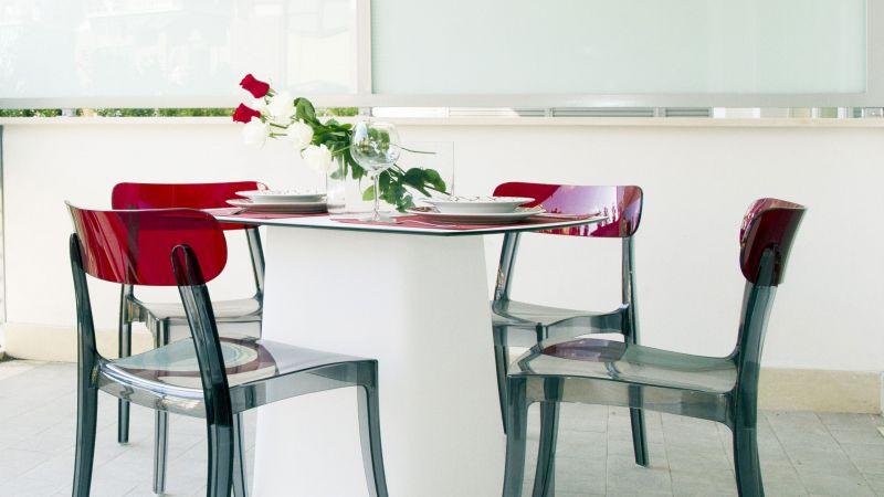 myapartsuite-rome-trastevere-red-apartment-terrace