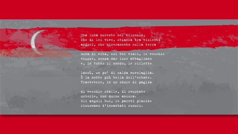 myapartsuite-rome-trastevere-red-apartment-pasolini-poem